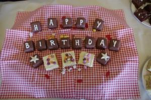 Happy Birthday CAE!
