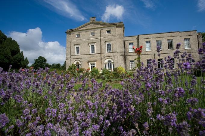 Moreton Hall (3)