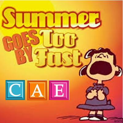 Summergoestofast