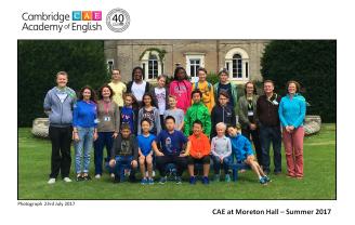MH2 course photo 2017